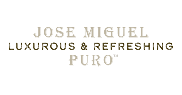 Jose miguel Puro Luxurious and refreshing-min
